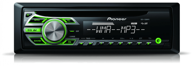 Pioneer DEH-150MPG