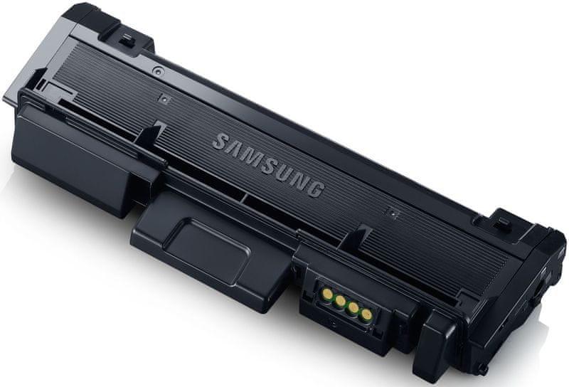 Samsung toner MLT-D116S/ELS černý (SU840A)