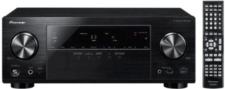Pioneer VSX-528-K (Black)