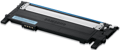 Samsung toner CLT-C406S/ELS azurový