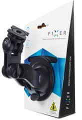 Fixed Flexibilné rameno na sklo, pre vaničky FIXER