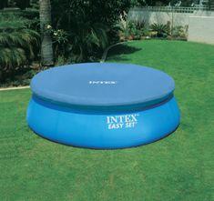 Intex Krycí plachta pro bazén 366 cm