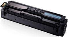 Samsung toner CLT-C504S/ELS azurový (SU025A)