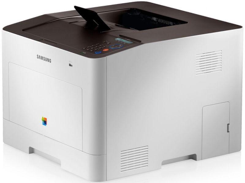 Samsung CLP-680ND (CLP-680ND/SEE)