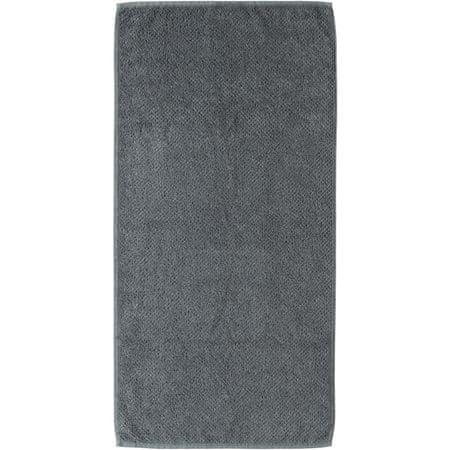 s.Oliver UNI brisača 70 x 140, temno siva