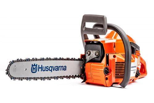 Husqvarna 55 mall cz for Pila pneus