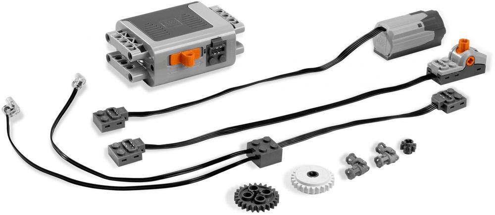 LEGO Technic 8293 Motorová sada