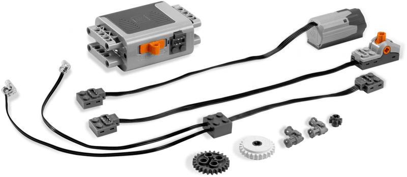 LEGO® Technic 8293 Motorová sada