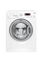 Hotpoint WMD 843BS EU Elöltöltős mosógép, 8 kg, A+++