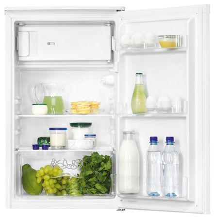 Zanussi hladilnik ZRG10800WA