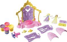 Play-Doh Play-doh gyurmakészlet - Hercegnők divat butikja Gyurma