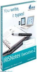 IRIScan Notes Executive 2