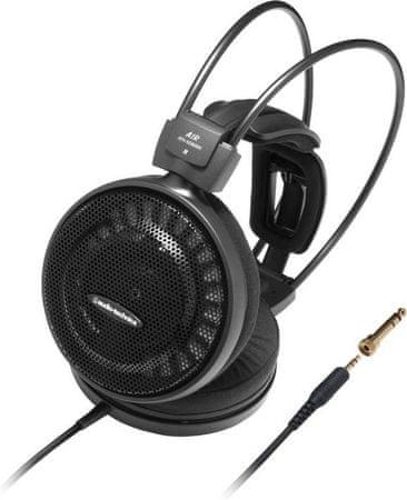 Audio-Technica słuchawki nauszne ATH-AD500X