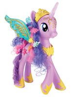 My Little Pony Princezna Twilight Sparkle