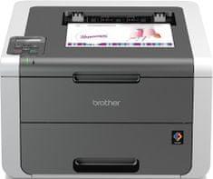 Brother laserski barvni tiskalnik HL-3140 CWYJ1