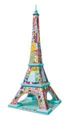 Ravensburger Eiffelova věž Tula Moon