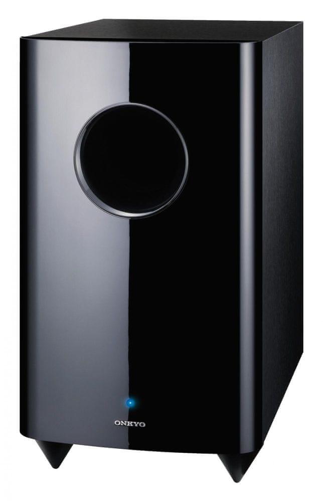 Onkyo SKW-208 (Black)