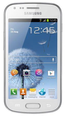 SAMSUNG Galaxy Trend, S7560 fehér
