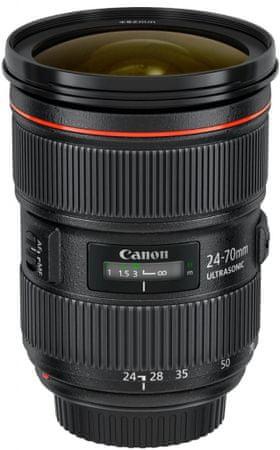 Canon objektiv EF 24-70mm f/2.8L II USM
