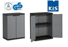 Kis Jolly Low Cabinet