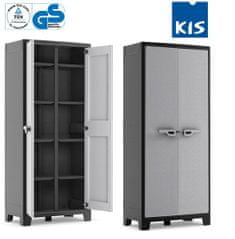 Kis visoka omara Titan Multispace Cabinet