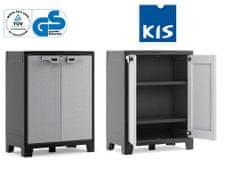 Kis Titan Low Cabinet
