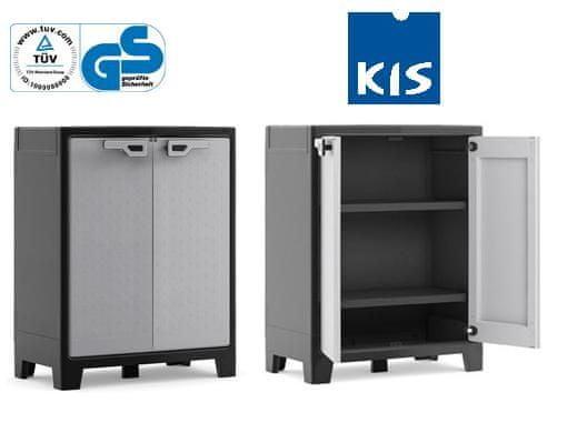 Kis Titan Low Cabinet - rozbaleno