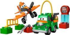 Lego Duplo Praško in Eks 10509