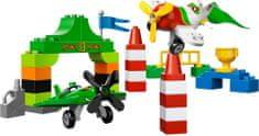 LEGO® Duplo 10510 Ripslinger's Air Race