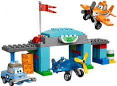 LEGO® Duplo Kapetanova škola letenja 10511