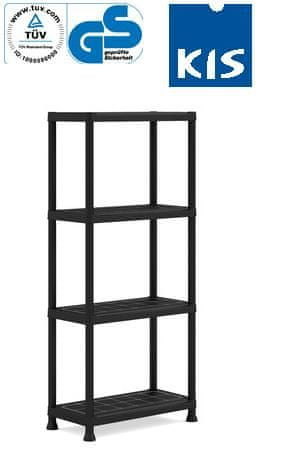Kis Plus Shelf 60/4