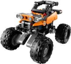 LEGO® Technic  mini terenac 42001