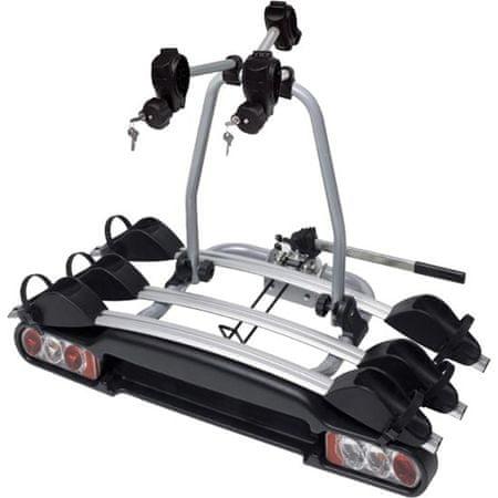Menabo nosač za blcikl Winny PLUS, za prijevoz 3 bicikla