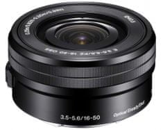 Sony objektiv E serije SELP-1650AE