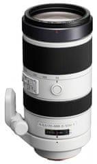 Sony objektiv A serije SAL-70–400 mm F4–5,6 G