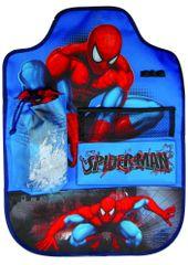 Spiderman Chránič sedadla s vreckami