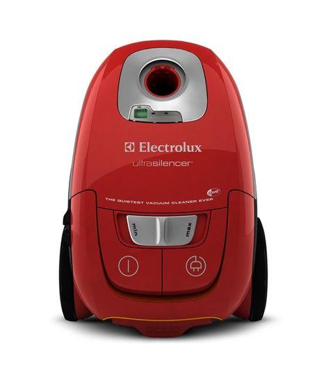 Electrolux Ultra Silencer ZUS 3922 R
