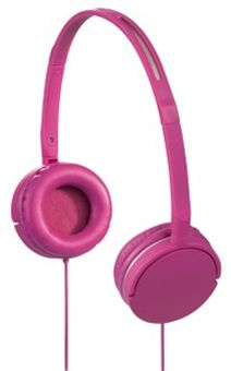 Hama Joy Slim Pink