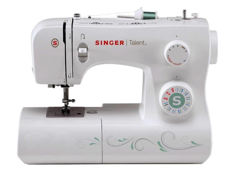 Singer SMC 3321/00