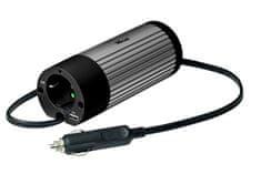 Trust samochodowy adapter zasilania 230V Power for car 230V (15834)
