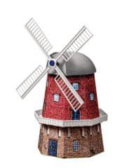 Ravensburger Větrný mlýn 3D 216 dílků
