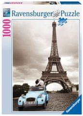 Ravensburger Puzzle Romantyczny Paryż 1000 el.