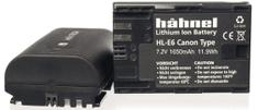 Hähnel baterija LP-E6 Canon (HL-E6)