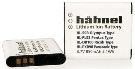Hähnel baterija Li-50B Olympus (HL-50B)