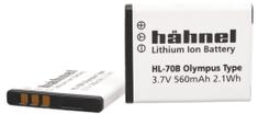 Hähnel baterija Li-70B Olympus (HL-70B)