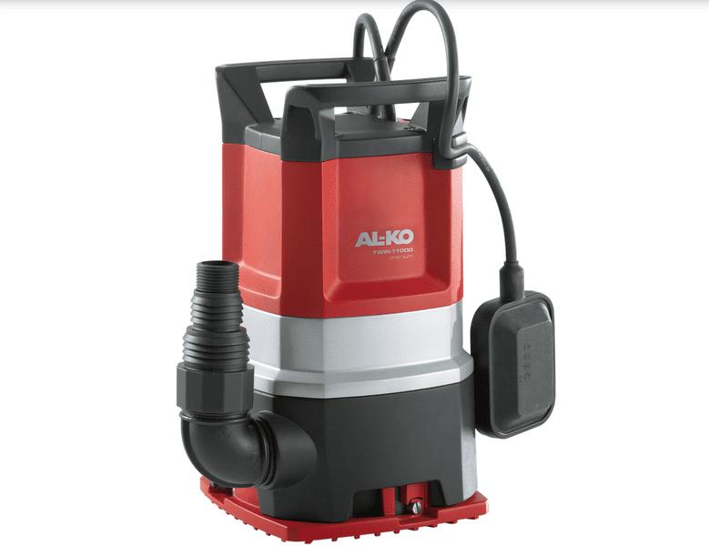 Alko TWIN 11000 Premium