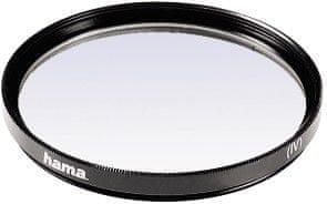 Hama 62 mm UV filtr