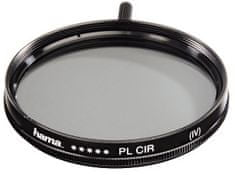HAMA 58 mm polarizačný filter