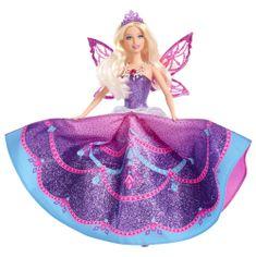 Barbie Mesebeli hercegnő Baba