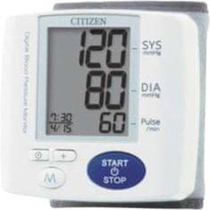 Citizen GYCH-617 automata vérnyomásmérő, csuklós